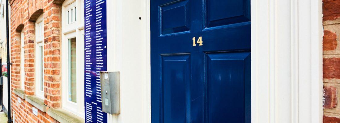 Door Tenants