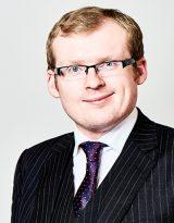 Michael Cahill