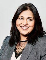 Nafeesa Choudhury