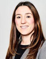 Sarah Gibson