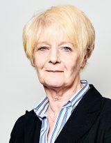 Ann Hodgson