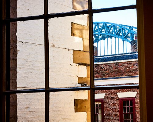 Seminars - Newcastle