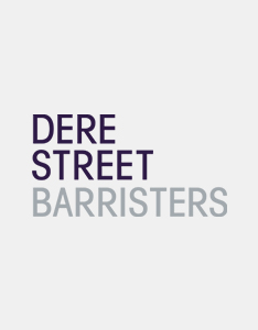 Dere Street Barristers is proud to be a funding and delivery partner for the Sutton Trust's Pathways to Law programme at Newcastle University.